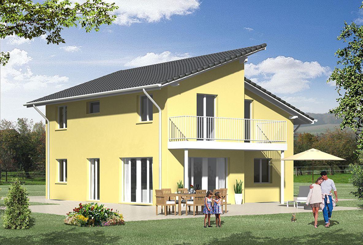 Einfamilienhaus nur 3 km von Liestal