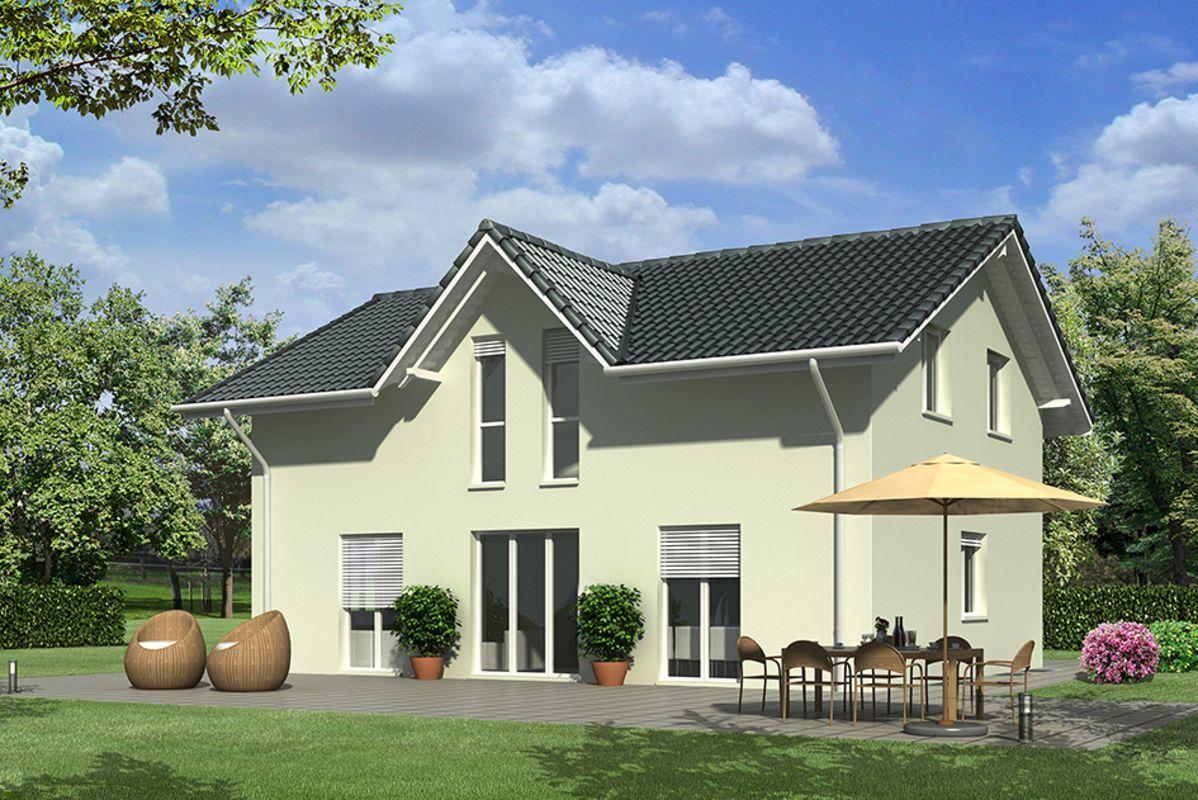 Neubau Einfamilienhaus in Birrhard