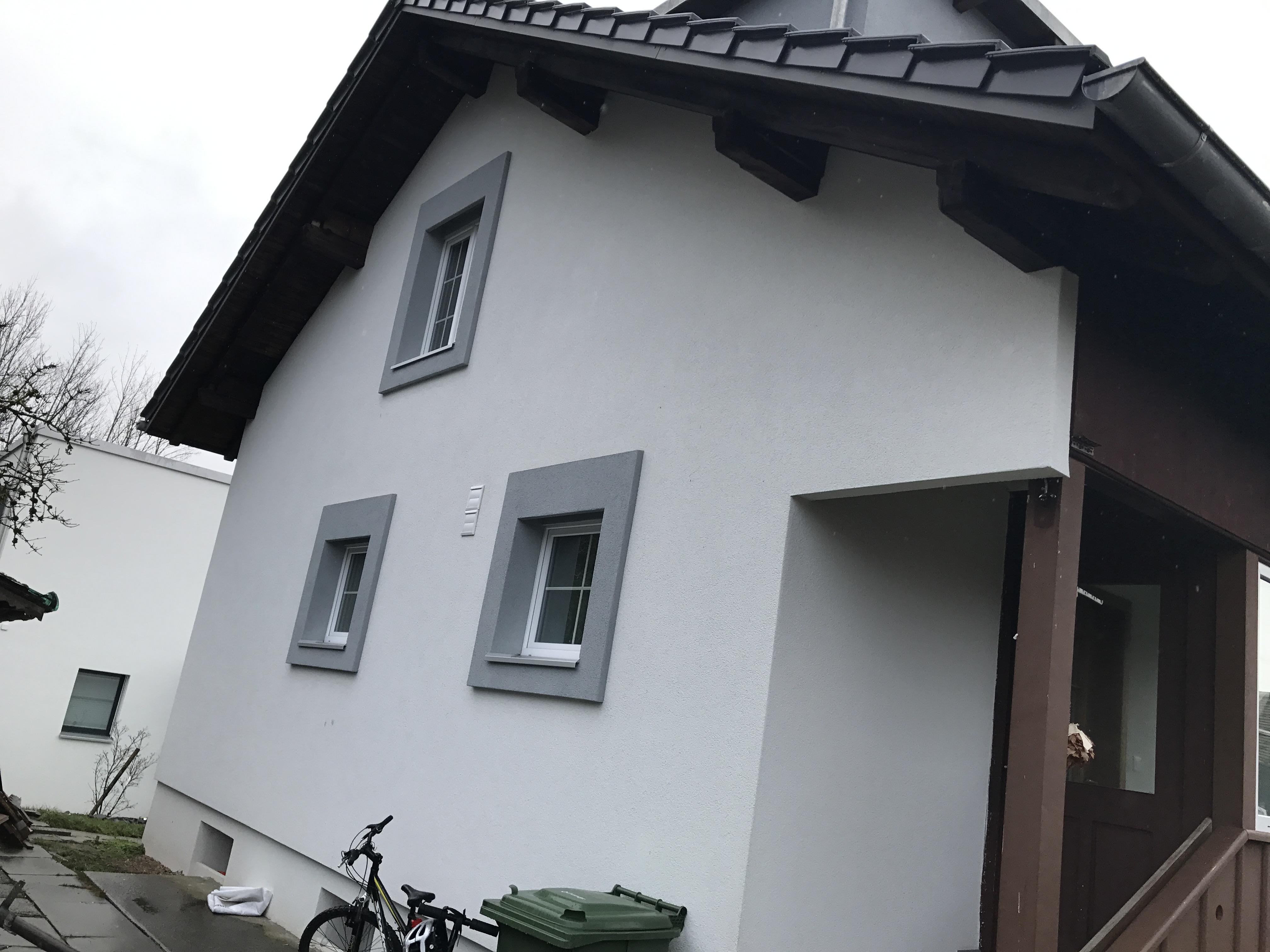 Zu Verkaufen 4.5 Zimmer-Einfamilienhaus