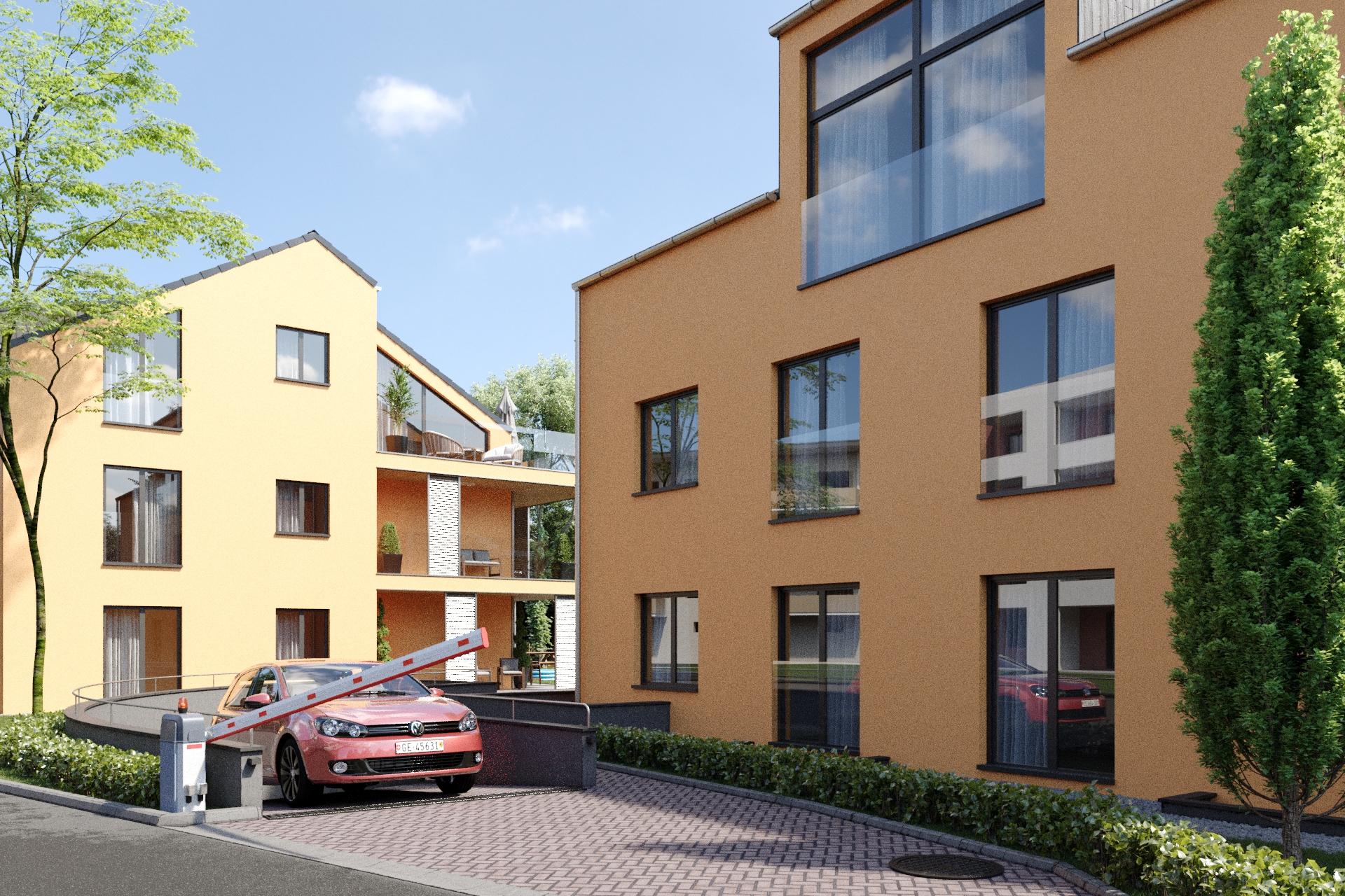 Grosszügige 3.5 bis 5.5 Zimmer Eigentumwohnung in Othmarsingen